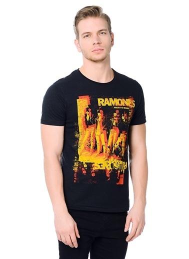 T-Shirt | Ramones-Jack & Jones
